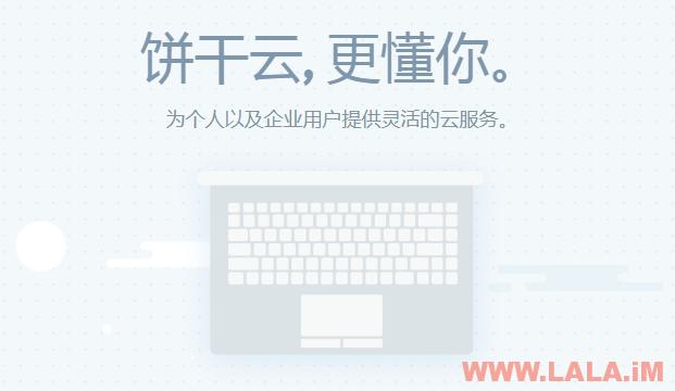 饼干云:国人新商家,香港WTT线路小鸡测评-荒岛