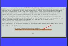 Debian9详细手动安装LNMP环境-荒岛
