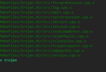 Trojan:一个伪装成HTTPS的代理工具-荒岛
