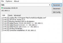 WireGuard for CentOS7一键安装脚本-荒岛