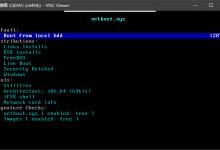 CentOS7配置GRUB2+iPXE进行网络重装-荒岛