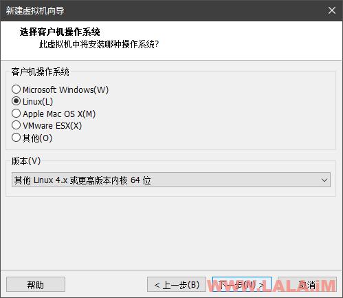 VMware安装OpenWrt/LEDE拨号上网-荒岛