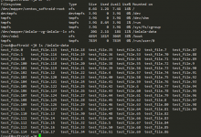 CentOS7使用mdadm组软RAID1-荒岛