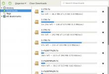 Debian9快速安装远程桌面实现百度网盘下载-荒岛