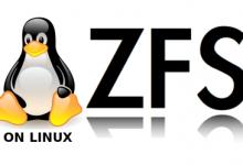 CentOS7/Debian9安装ZFS文件系统-荒岛