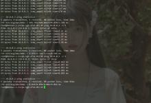 TincVPN:组建虚拟局域网-荒岛