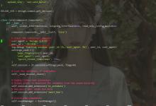 修改Deluge2.0.3的User-Agent/PeerID-荒岛