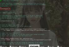Debian10不重新编译nginx配置modsecurity v3-荒岛
