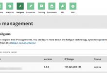 给你的网站接入CloudFlare Railgun-荒岛