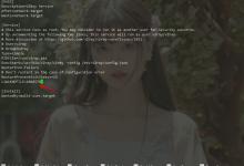 V2Ray透明代理/透明网关/广告屏蔽/路由器翻墙-荒岛