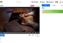 OpenStreamingPlatform:一个开源的视频直播平台-荒岛