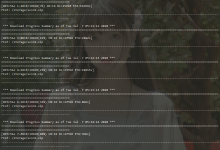 Debian10使用bypy+aria2下载百度网盘-荒岛