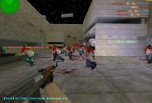 CS1.6僵尸服的配置-荒岛