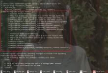 Debian/CentOS配置自动安全更新-荒岛